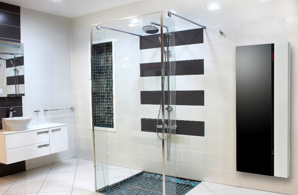 Radiateurs salle de bains stunning radiateur mural salle for Radiateur mural salle de bain