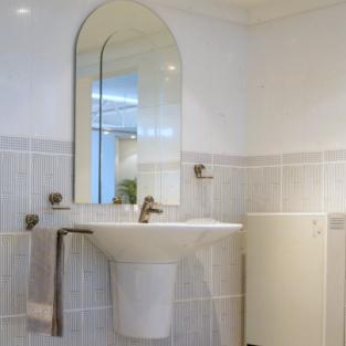 accumulateur salle de bain