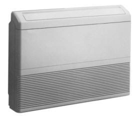 Fabrication de console climatisation ACEC
